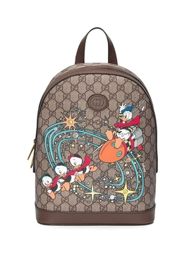 X Disney Donald Duck Backpack
