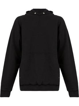 I love techno hoodie