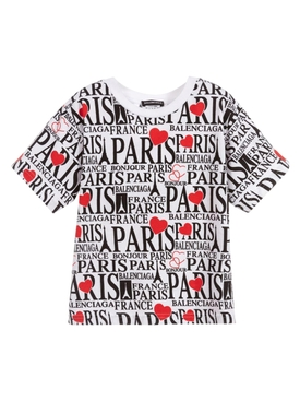 KIDS PARIS T-SHIRT