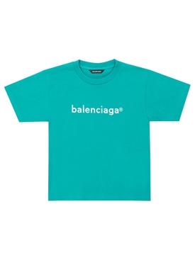 Dark Turquoise Logo t-shirt