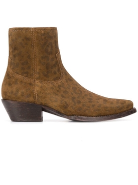 Lukas western boots