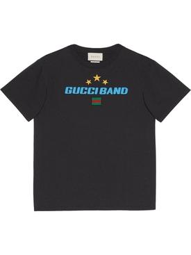 Band logo t-shirt
