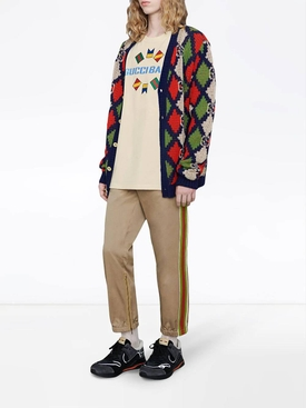Gucci Band t-shirt SUNKISSED