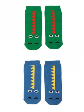 Stella Mccartney - Kids Dragon Socks - Kids