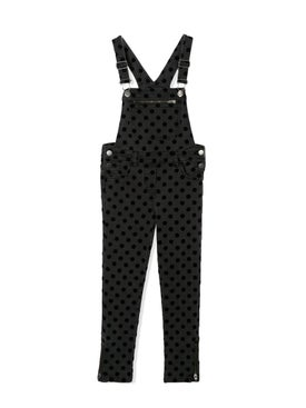 Stella Mccartney - Kids Polka Dot Overalls - Kids