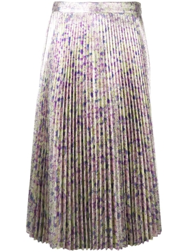 Isabelle skirt MULTICOLOR