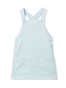 Stella Mccartney - Kids Pinafore Dress - Kids