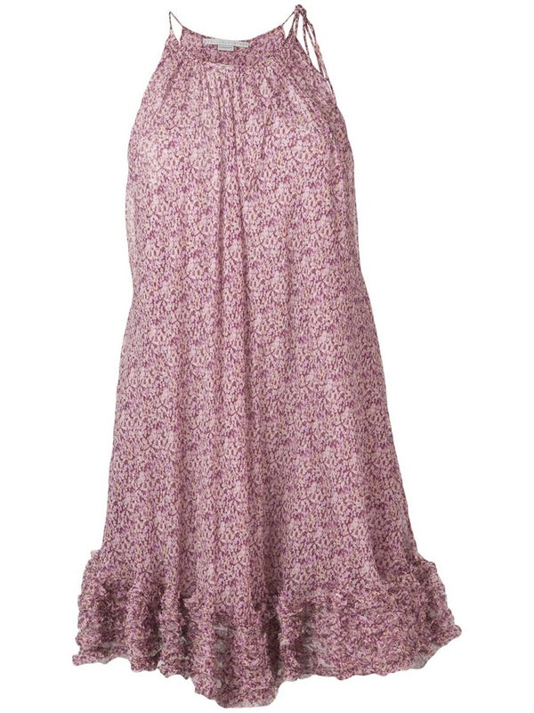 887493aa68def Stella Mccartney - Valda Dress - Women