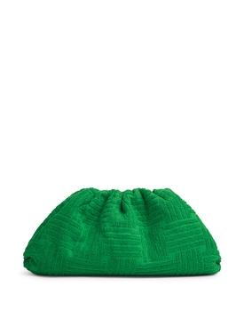 Sponge pouch Grass