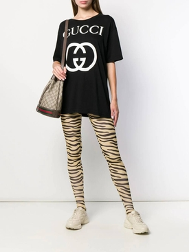 Animalier leggings