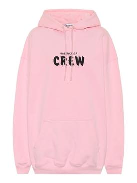 'Crew' Hoodie