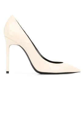 Saint Laurent - Anja 105 Pumps Coquille - Women