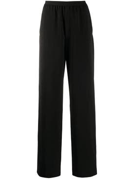 Balenciaga - Wide Legged Pant - Women