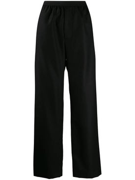 Balenciaga - Logo High Waisted Pants - Women