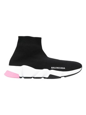 Balenciaga - Multicolored Speed Sneakers - Women