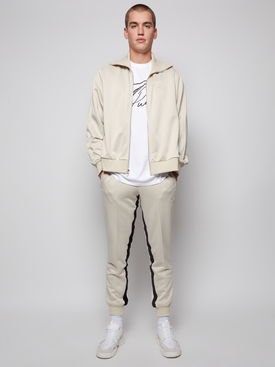 X Rhuigi X Kuzma T-shirt White