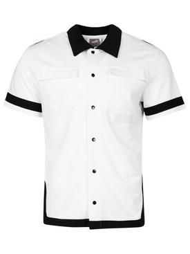 X Rhuigi X Kuzma Short-sleeve Shirt