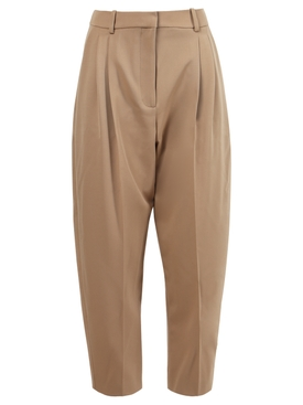 Dawson Trouser Wool Twill Tailoring