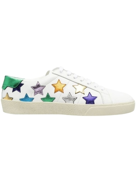 Court Classic SL/06 California Low-Top Sneakers