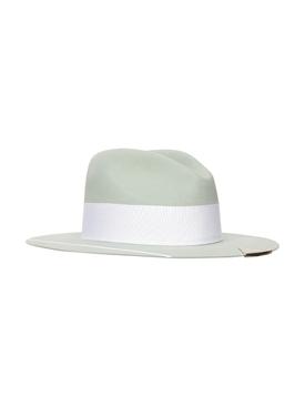 Eucalyptus Felt Hat