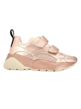 Stella Mccartney - Eclypse Touch Strap Sneakers - Women