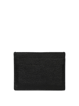 Credit Card Holder Black and White