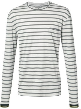 Lanvin - Striped Top - Tops