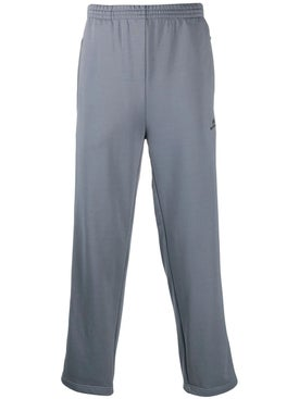 Balenciaga - Grey Side Panel Track Pants - Men