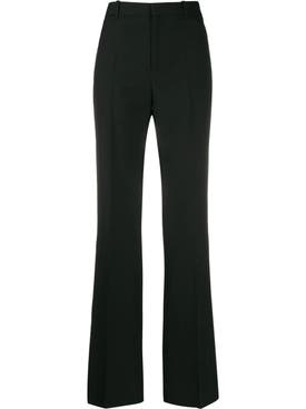 Balenciaga - Flared Tailoring Pants - Women