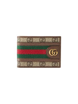 Gucci - Ophidia Gg Mini Wallet - Men