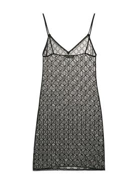 GG LINGERIE DRESS
