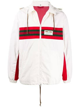 Gucci - Web Stripe Jacket - Men