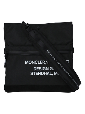 7 Moncler Fragment Hiroshi Fujiwara bag