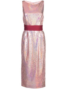 Markarian - Sequin Waistband Dress - Women