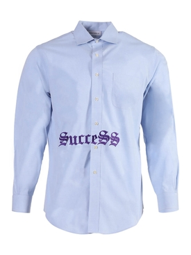 LIGHT BLUE SUCCESS SHIRT