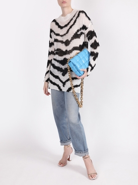 Tiger Wool-blend Sweater