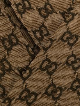 GG jacquard-knit socks