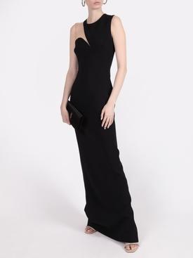 EVELYN DRESS BLACK