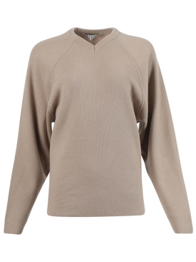 Soft Structure Jumper, almond