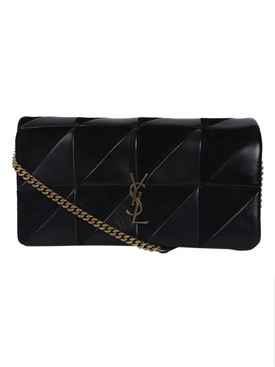 Jamie Shoulder bag BLACK