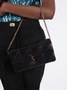 Jamie Shoulder bag BLACK