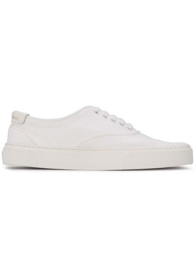 Venice Low Top Sneakers White