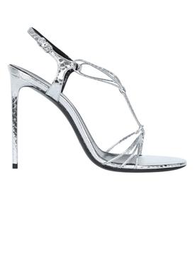 Silver Robin 105 sandal