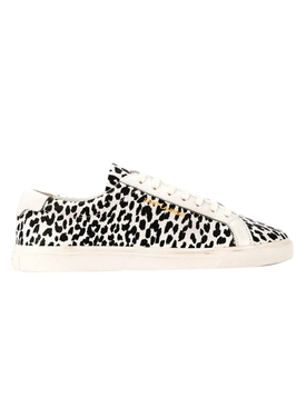 Andy Low-Top Perforated Sneaker