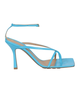 STRETCH SANDALS SKY BLUE