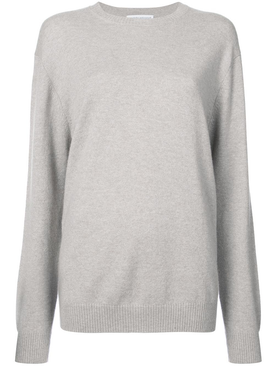Alexandra Golovanoff - Round Neck Sweater - Women