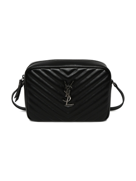 Lou camera bag, black