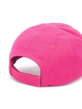 X World Food Programme Pink Cap