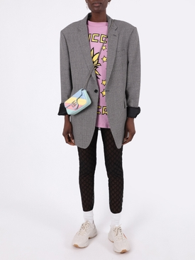 Gucci Exotica pineapple print t-shirt