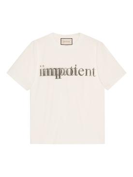 Impatient/Impotent T-shirt
